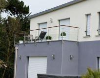 garde corps ext rieurs bretagne escalier reux 22 35 56. Black Bedroom Furniture Sets. Home Design Ideas